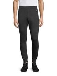 Save The Duck Active Running Tights Light Grey Black
