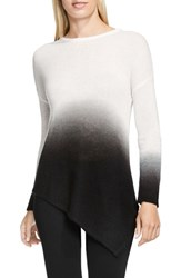 Vince Camuto Women's Two By Dip Dye Sweater Antique White