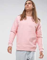 Dr. Denim Dr Smith Sweater Player Pink
