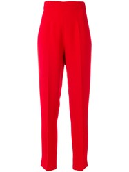 Moschino Vintage Tailored Trousers