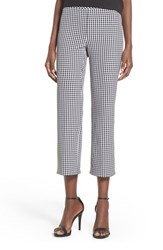 Women's Leith Gingham Crop Flare Pants