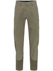 Arcteryx Veilance Arc'teryx Apparat Straight Trousers Green