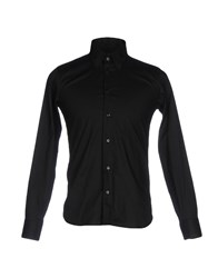 Henry Smith Shirts Black