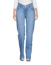 Opening Ceremony Jeans Blue