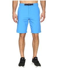 Nike Sb Everett Woven Shorts Light Photo Blue Men's Shorts