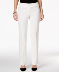 Nine West Straight Leg Pants Lily