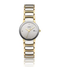 Rado Centrix Ladies Quartz Watch Unisex