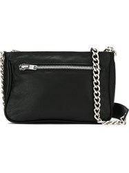 Uma Raquel Davidowicz Tavares Shoulder Bag Black
