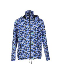 Aimo Richly Jackets Blue