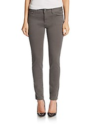 Dl1961 Margaux Skinny Pants Burns