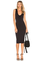 Riller And Fount Kimmie Dress Black