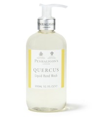 Penhaligon Quercus Liquid Hand Soap 10 Oz. No Color