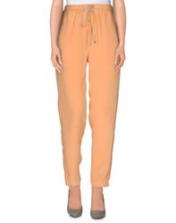 3.1 Phillip Lim Trousers Casual Trousers Women Apricot