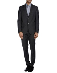 Massimo Rebecchi Suits And Jackets Suits Men Lead
