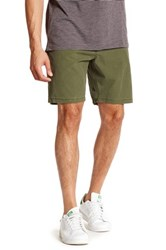 Volcom Surf N' Turf Faded Hybrid Short Green