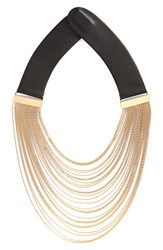 Fairchild Baldwin Women's Chain Collar Necklace