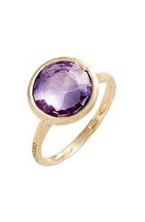 Marco Bicego Women's Stackable Semiprecious Stone Ring