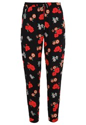 Dorothy Perkins Tracksuit Bottoms Red
