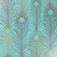 Matthew Williamson Peacock Wallpaper W6541 02