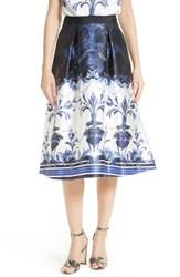 Ted Baker Women's London Hunah Full Skirt