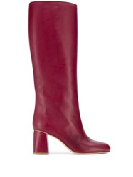 Red Valentino V Avired Boots