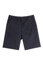 Rag And Bone Kyle Cotton Shorts