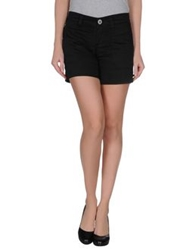 S.O.S By Orza Studio Shorts Black