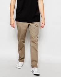 United Colors Of Benetton Regular Fit Chinos Darkstone26h