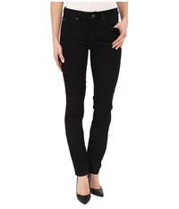 Miraclebody Jeans Skinny Clean Jeans In Jet Black Jet Black Women's Jeans