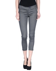 Pour Moi Pour Moi Trousers 3 4 Length Trousers Women Grey