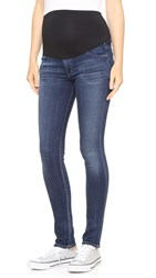 Citizens Of Humanity Avedon Skinny Maternity Jeans Surreal