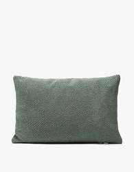Muuto Mingle Cushion 60X40 Petroleum