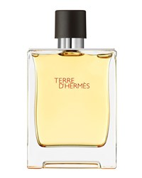 Terre D'hermes Pure Perfume Natural Spray 6.7 Oz. 198 Ml
