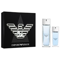 Emporio Armani Diamonds Rocks For Men Eau De Toilette