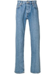 Tommy Hilfiger Relaxed Fit Jeans Blue