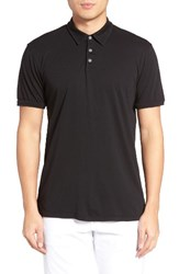 Velvet By Graham And Spencer Men's Bryant Jersey Polo