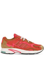 Adidas Temper Run Sneakers Amber