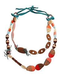 Hoss Intropia Jewellery Necklaces Women