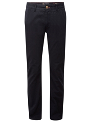 Henri Lloyd Rigg Tapered Fit Casual Chino Navy