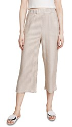 Knot Sisters Madrid Pants Straw