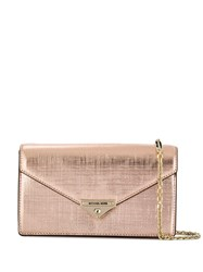 Michael Michael Kors Metallic Shoulder Bag 60