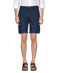 Uniform Bermudas Dark Blue