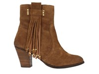 Gioseppo Shelby Ankle Boots Brown