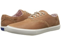 Keds Champion Vintage Baseball Leather Acorn Brown Men's Lace Up Casual Shoes