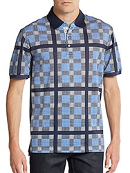 Robert Graham Savino Polo Shirt