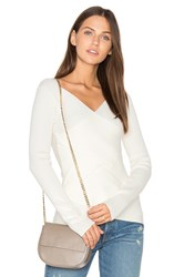 Bailey 44 Your Angel Sweater White