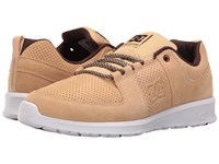 Dc Lynx Lite Tan Skate Shoes