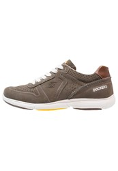 Dockers By Gerli Trainers Khaki