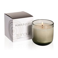 Harlequin Scented Candle Tranquil