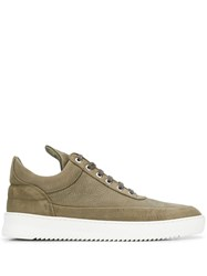 Filling Pieces Ankle Lace Up Sneakers 60